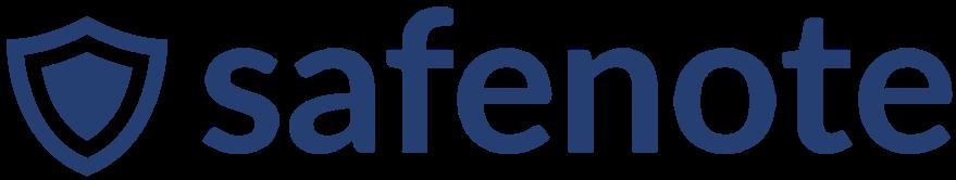 SafeNote Logo